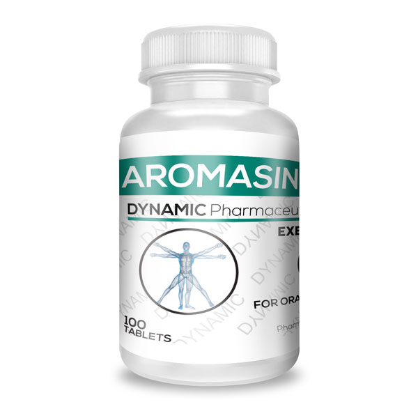 Aromasin - CanadianMadeLabs.com