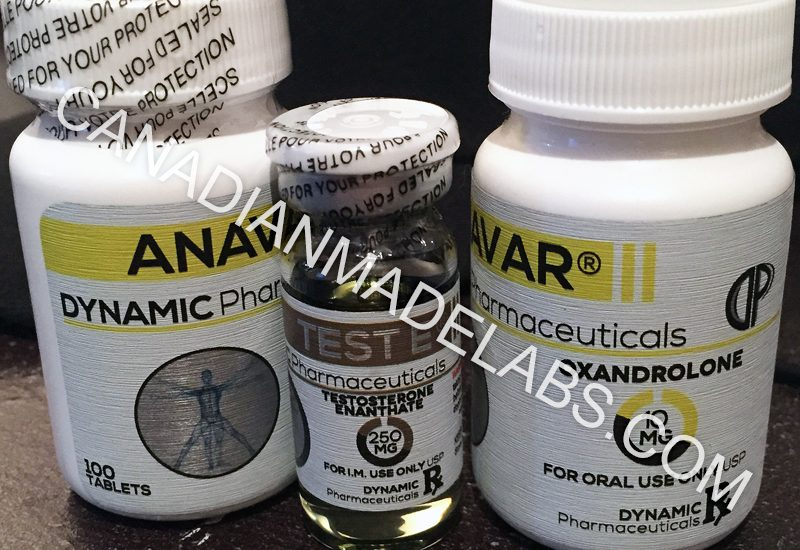 Most Popular Oral Steroids