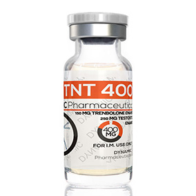 TNT 400 - CanadianMadeLabs.com